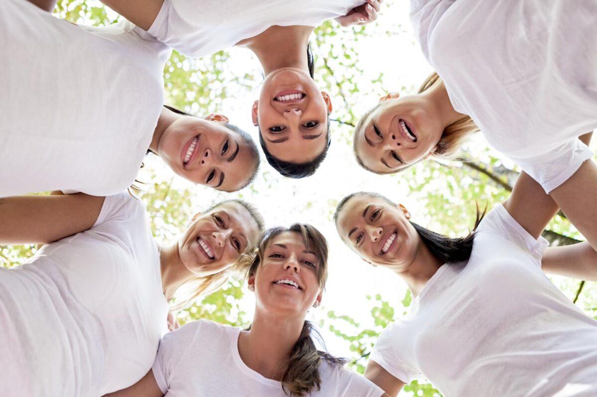 Mulheres e os tipos de pele: As diversidades que as tornam únicas