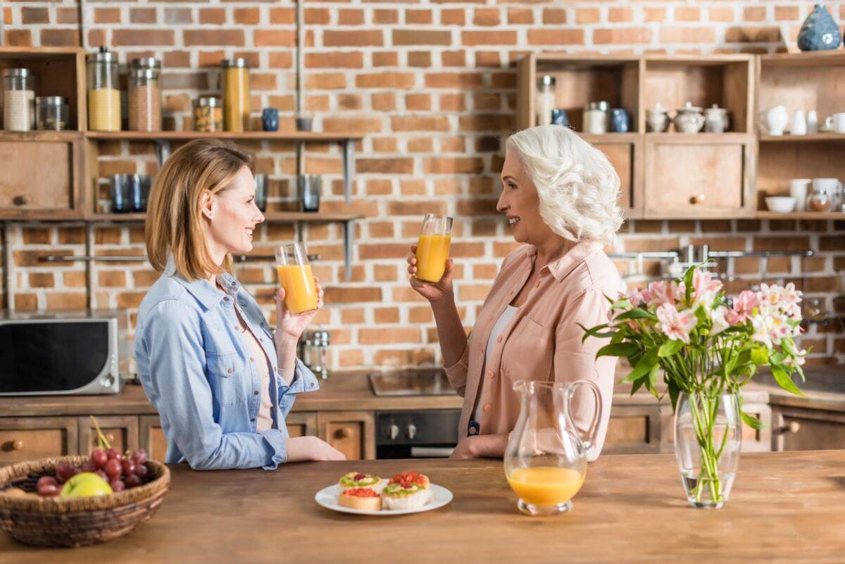 Envelhecimento Capilar: Saiba o que muda com o avanço da idade