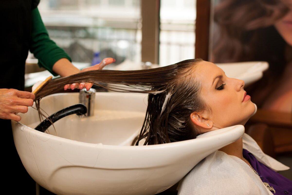 Conheça a tríade que deixa os cabelos cheios de vida